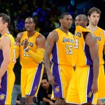 NBA Opening Night: Dallas Mavericks Vs. Los Angeles Lakers Preview