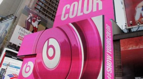 Beats By Dre #ShowYourColor NYC Event (Photos)