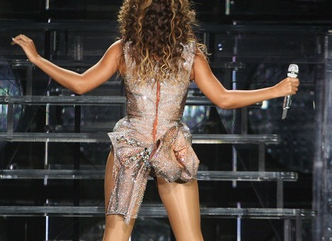 Beyonce Set To Be Super Bowl XLVII Halftime Performer