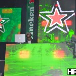 Heineken Red Star Access Philly Wale x Q-Tip x Nas