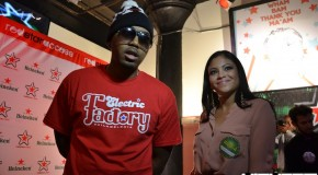 Heineken Red Star Access Philly Ft. Nas, Wale and Q-Tip (Photos x Video)