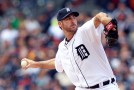 Tigers' Ace Verlander Leads Detroit Against New York Yankees In Critical Game 3