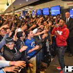 Kendrick Lamar Best Buy NYC In-Store 10/23/12 (Photos)