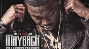 Meek Mill &#8211; Maybach Curtains Ft. Nas, John Legend and Rick Ross (Prod. by Infamous &amp; The-Agency)