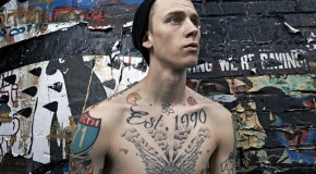 Machine Gun Kelly (@MichineGunKelly) – Lace Up Documentary: The Trailer (video) (Shot By Spordy19XX)