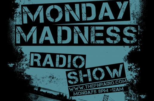 Ar-Ab Freestyle on Monday Madness Show (@Monmadnessradio) w/ Dj Circuitbreaka (@Djcircuitbreaka) (Video) Exclusive