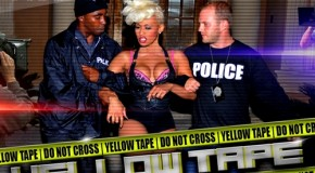 Tiffany Foxx (@1TiffanyFoxx)- Yellow Tape (Mixtape)