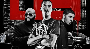 Lil Reese &#8211; Us (Remix) Ft. Rick Ross x Drake