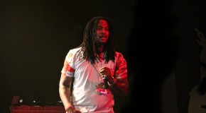 Waka Flocka Friends, Fans, &amp; Family Tour Philly (Photos) 10-10-12