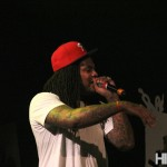 Waka Flocka Philly Phenomenal Records TLA 10-10-12