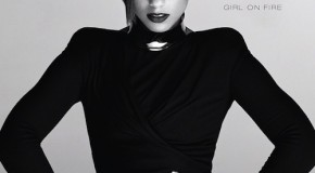 Alicia Keys &#8211; Girl On Fire (Album Tracklist)
