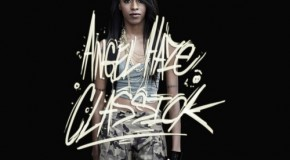 Angel Haze (@iamangelhaze) &#8211; Classick (Mixtape)