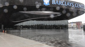 Hurricane Sandy Strikes Again: New York Knicks Vs. Brooklyn Nets Game Postponed