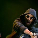 Big Sean Performs Live at Powerhouse 2012 (Video) (Shot by Rick Dange)