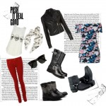 Fall Fashion: Biker Boots