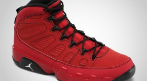 Air Jordan 9 (Motorboat Jones) Preview & Release Info