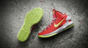 Nike Zoom KD V (DMV) Preview & Info  (Video)