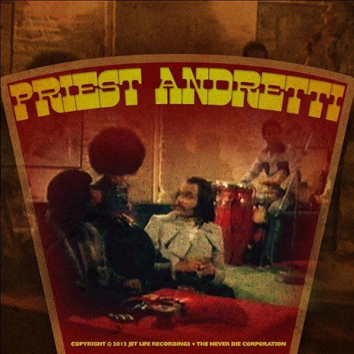 Currensy – Priest Andretti (Mixtape)