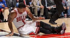 Ain't This Some Bull: D.Rose Willing To Miss Entire Year