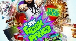New: Tone Trump (@Tonetrump) on Monday Madness Show (@Thefnradio) w/ Dj Circuitbreaka (@Djcircuitbreaka) Pt 1 (Video)