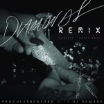 Fese x Rihanna (@MrHaBull) – Diamonds (Dub Step Remix)