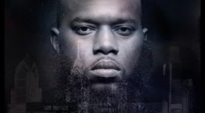 Freeway – Diamond In The Ruff (Album Cover)