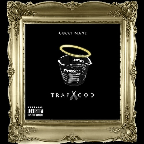 Gucci Mane - Get Money Nigga Ft Meek Mill (Prod by 808 Mafia)