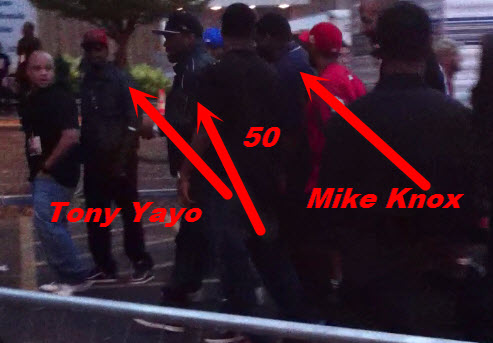 gunplay-getting-jumped-by-50-cent-tony-yayo-mike-knox-more-video-HHS1987-2012 Gunplay Getting Jumped By 50 Cent, Tony Yayo, Mike Knox & More (Video)