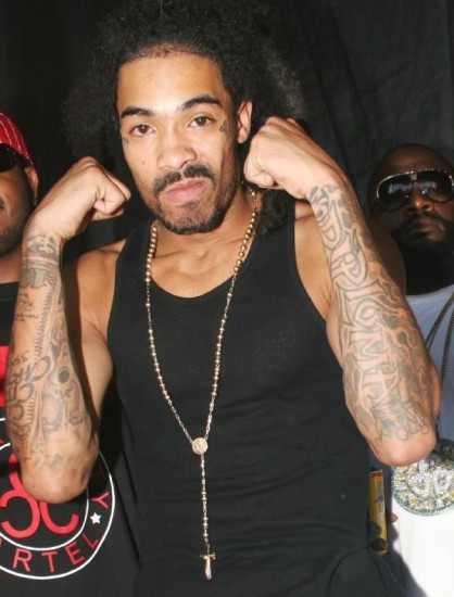 Gunplay Speaks On Fight With 50 Cent & G-Unit At The 2012 BET Hip Hop Awards (Audio)