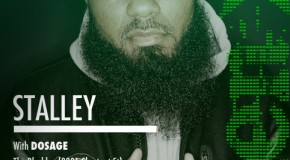 Heineken Green Room Is Back In Philly for Stalley x Dosage 11/28/12