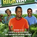 Highway 420 Starring Lil Duval & Devin the Dude Premieres in ATL TONIGHT!