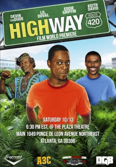 Devin the dude presents: highway soundtrack [explicit] by various.