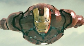 Marvel Studios Presents: Iron Man 3 Trailer (Video)