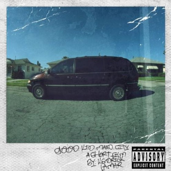 Kendrick Lamar - Backseat Freestyle (Prod. by Hit-Boy)