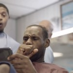 Lebron James x Samsung – The Next Big Thing Is Here (Commercial) (Video)