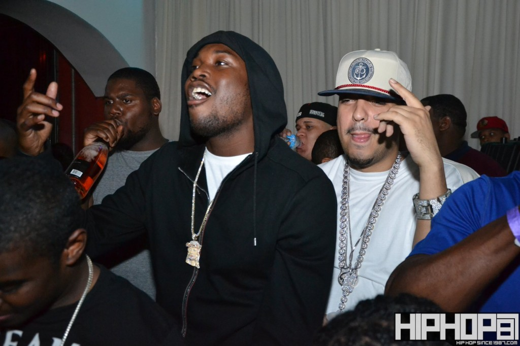 Meek Mill - Young & Gettin It (Remix) Ft. Kirko Bangz & French Montana