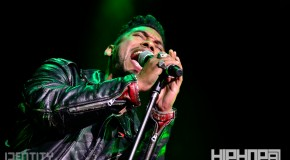 Miguel Performs Live at Powerhouse 2012 (Video) (Shot by Rick Dange)