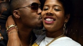 Nas Says He Sent Kelis A Text Message Asking Can We Make Love Just One More Time?