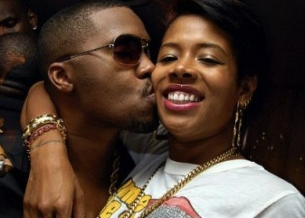 "nas says he sent kelis a text message asking can we make love just one more time HHS1987 2012 Nas Says He Sent Kelis A Text Message Asking ""Can We Make Love Just One More Time?"""