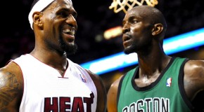 NBA Opening Night: Boston Celtics Vs. Miami Heat Preview