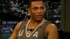 Nelly was DETAINED For 0.64 Ounces of Heroin, 10lbs of Weed, and A .45 Caliber Pistol