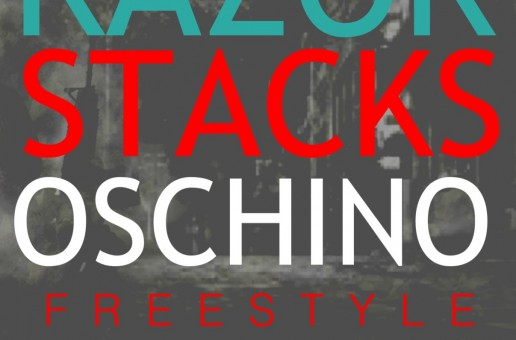 Oschino x Razor x Stacks Ruega – Freestyle
