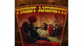 CurrenSy (@CurrenSy_Spitta) &#8211; Priest Andretti (Video) (Mixtape Trailer)