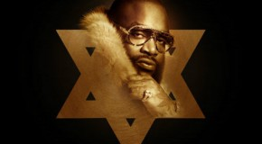Rick Ross – The Black Bar Mitzvah (Mixtape Dropping October 8th at 2pm)