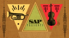 Sap (@TheRealSap) – Sound Of A Pioneer (Instrumental Mixtape)