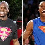 Dwight Howard Tells Shaq To Shut Up