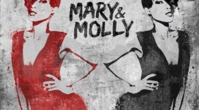 Sterling Simms &#8211; Mary &amp; Molly (Mixtape) (Hosted by Don Cannon, DJ Drama &amp; DJ Aktive)