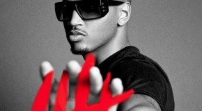 Trey Songz (@TreySongz) releases dates for the Chapter V World Tour Ft. Elle Varner and Miguel