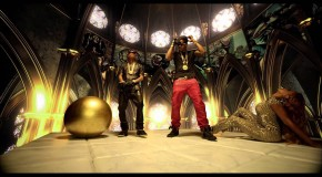Tyga – Do My Dance Ft. 2 Chainz (Video)