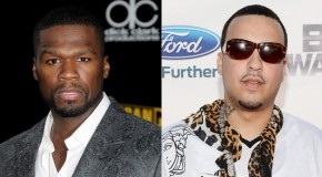 50 Cent (@50Cent) Calls French Montana (@FrenchMontana) &quot;The New Ja Rule&quot;